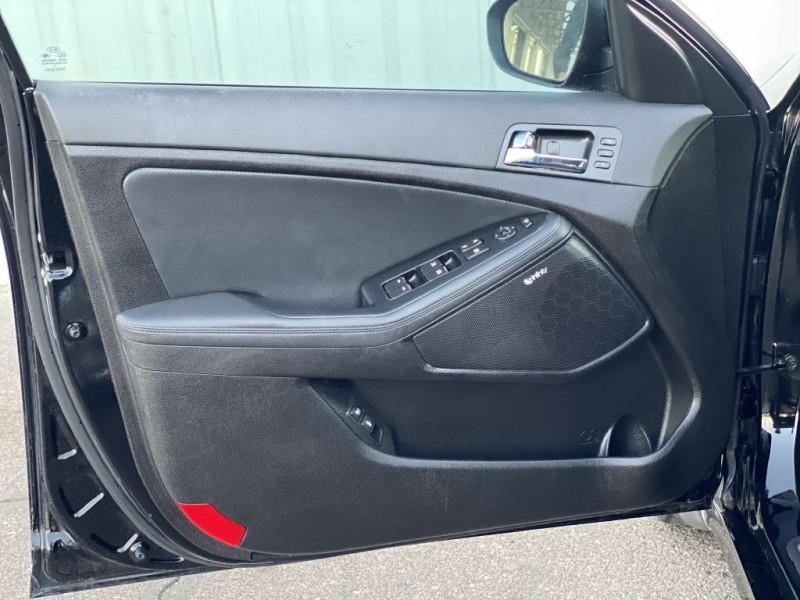 Kia OPTIMA 2013 price $9,500