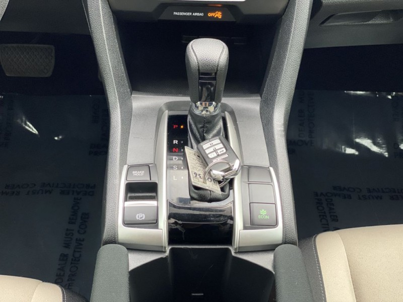 Honda CIVIC 2018 price $11,499