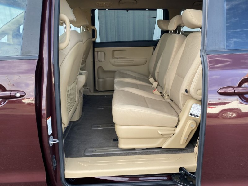 Kia SEDONA 2016 price $12,999
