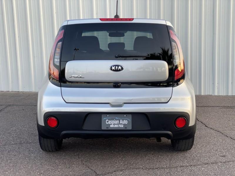 Kia SOUL 2017 price $8,800