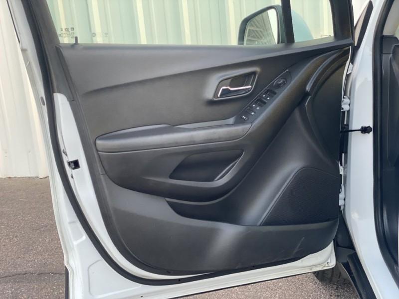 Chevrolet TRAX 2018 price $9,200