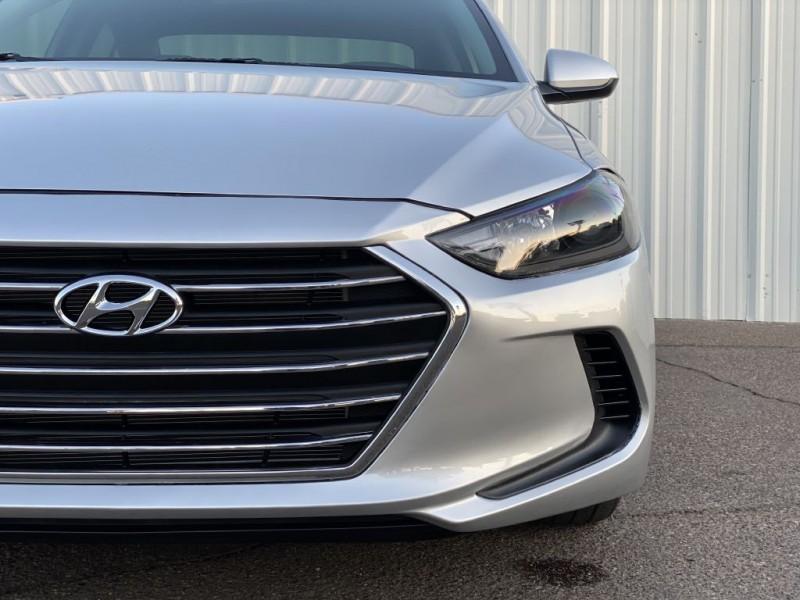Hyundai ELANTRA 2017 price $8,800