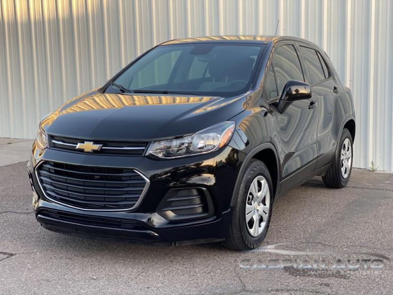 Chevrolet TRAX 2017 price $8,999