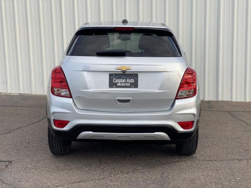Chevrolet TRAX 2018 price $8,500