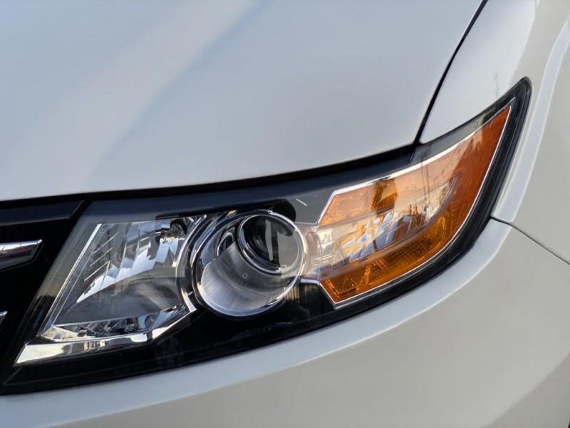 Honda ODYSSEY 2015 price $14,500