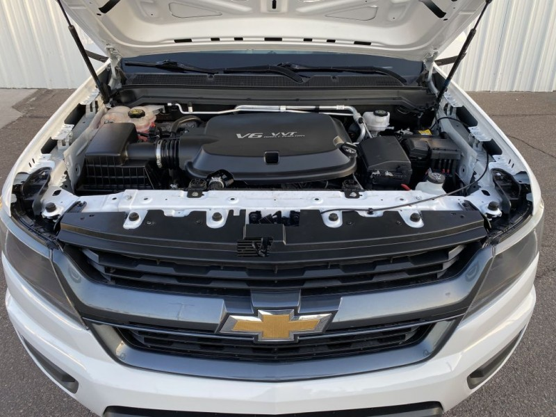 Chevrolet COLORADO 2019 price $19,500