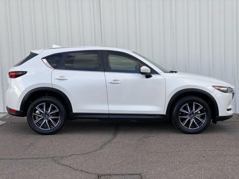 Mazda CX-5 2018 price $14,999