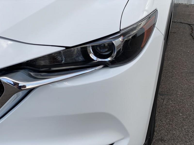 Mazda CX-5 2018 price $16,700