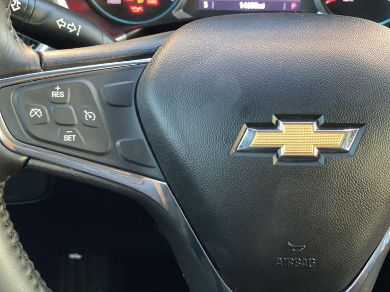 Chevrolet EQUINOX 2019 price $14,999