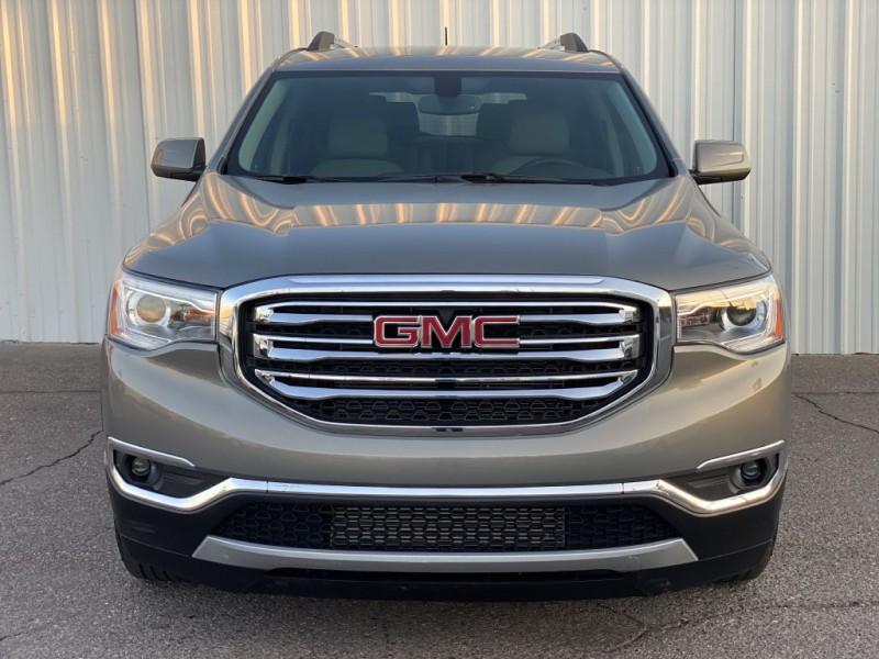 GMC ACADIA 2019 price $21,500
