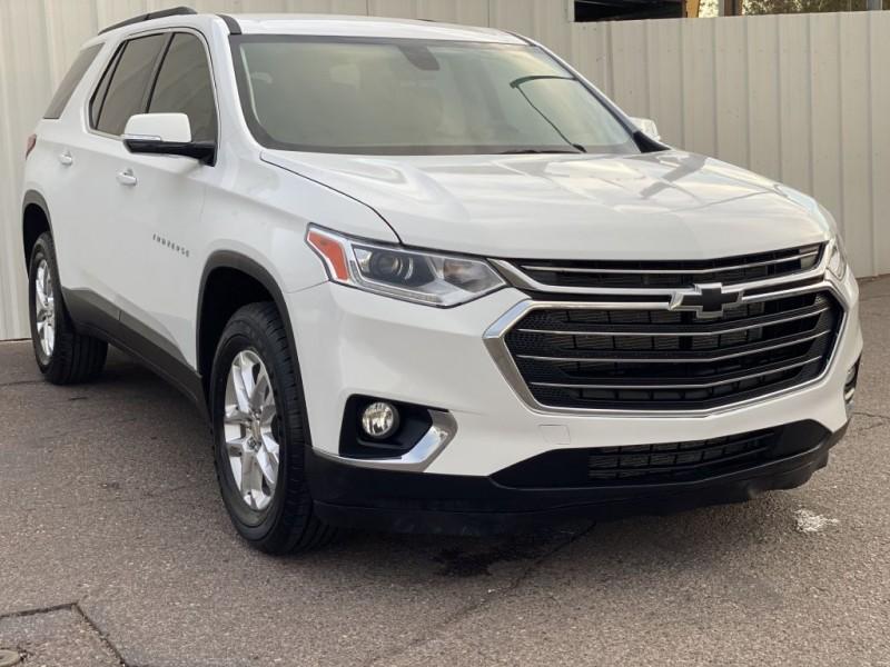 Chevrolet TRAVERSE 2020 price $23,500