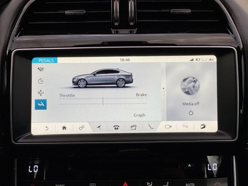 Jaguar XE 2018 price $23,900
