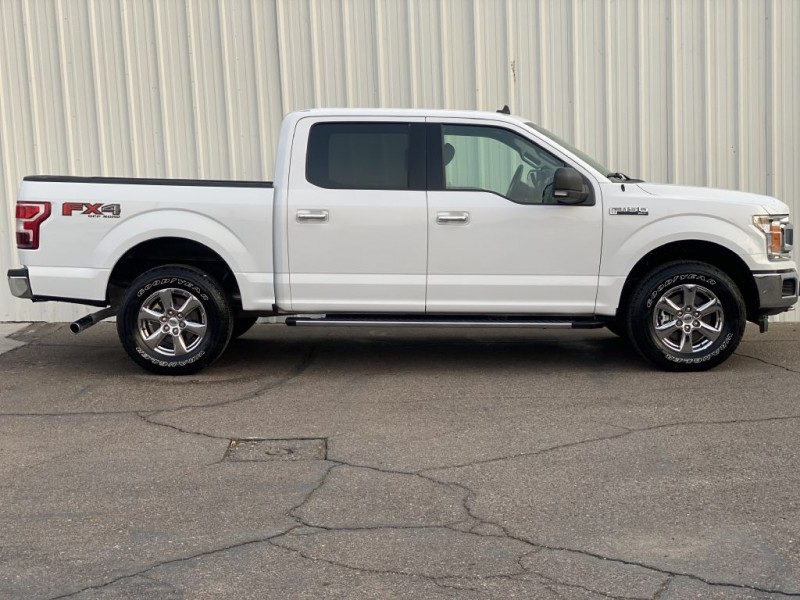 Ford F150 2019 price $36,500