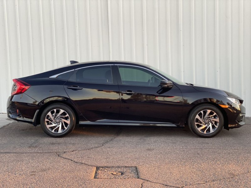 Honda CIVIC 2016 price $14,500