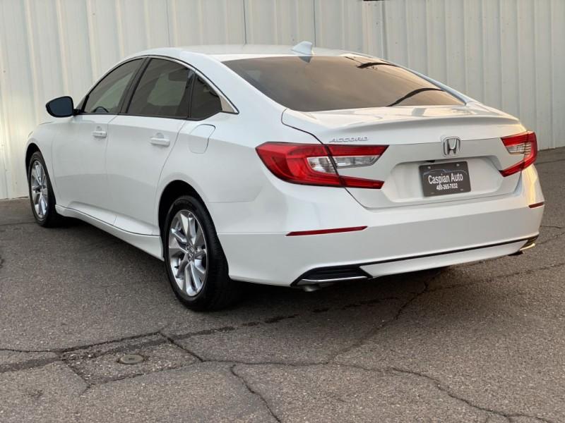 Honda ACCORD 2019 price $16,300