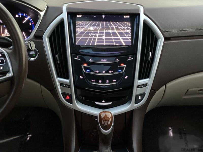 Cadillac SRX 2016 price $17,800