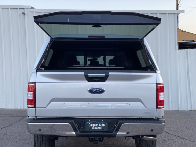 Ford F150 XLT 2018 price $29,850