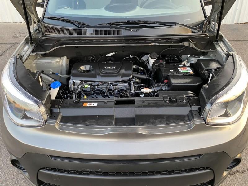 Kia SOUL 2018 price $7,500