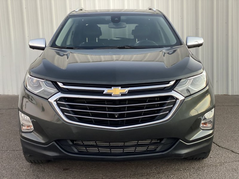 Chevrolet EQUINOX 2019 price $17,800