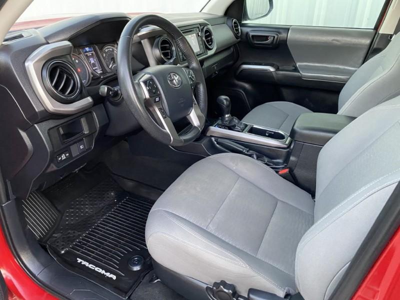Toyota TACOMA 2019 price $23,300