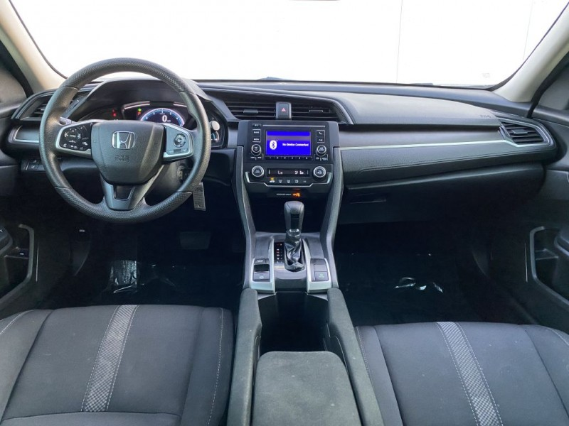 Honda CIVIC LX 2019 price $13,999