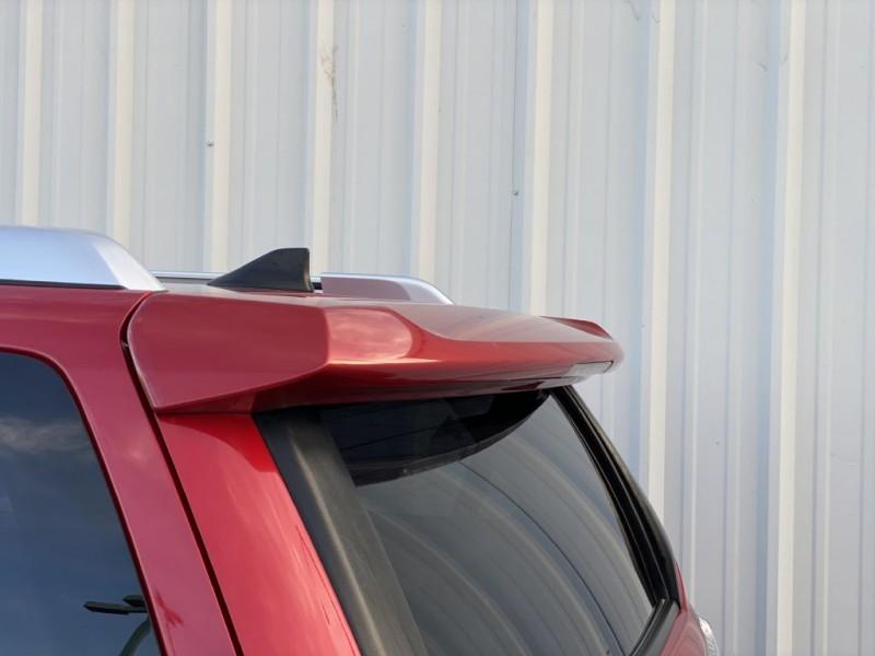 Toyota 4RUNNER 2018 price $25,999