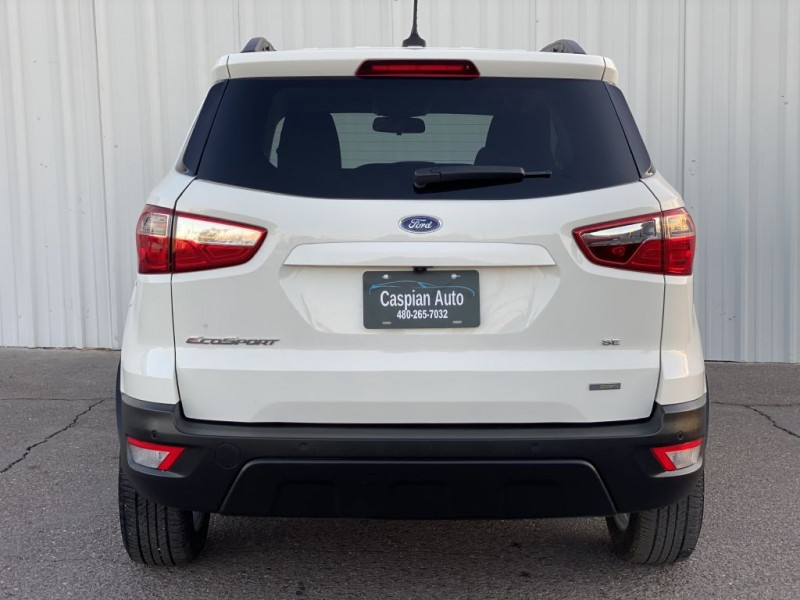 Ford ECOSPORT 2019 price $12,200