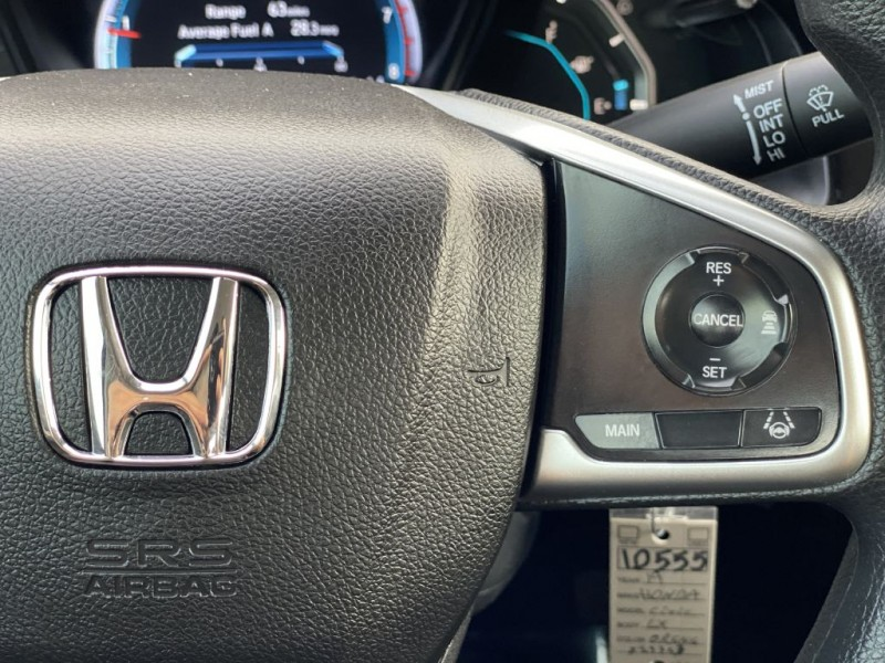 Honda CIVIC LX 2019 price $14,700
