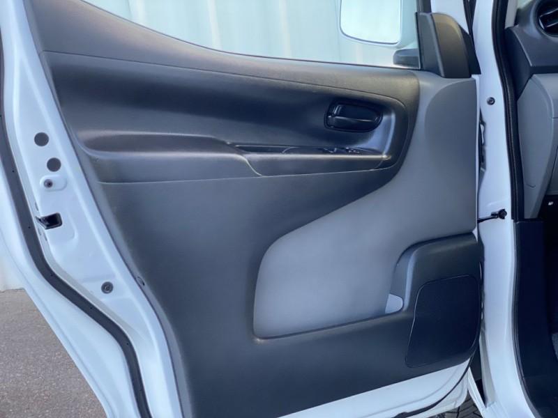 Nissan NV200 2018 price $12,300