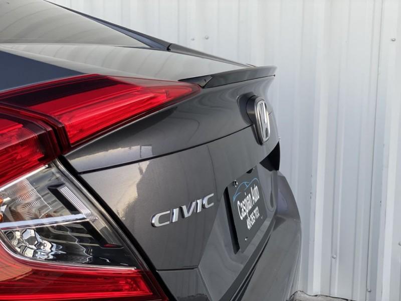 Honda CIVIC SPORT 2019 price $15,999