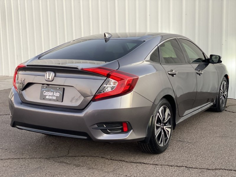 Honda CIVIC EXT 2018 price $12,999
