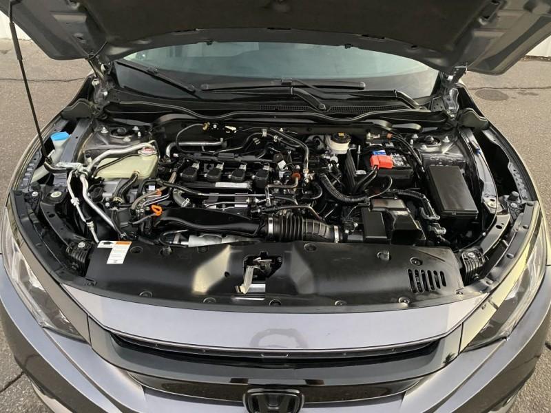 Honda CIVIC EXT 2018 price $13,800