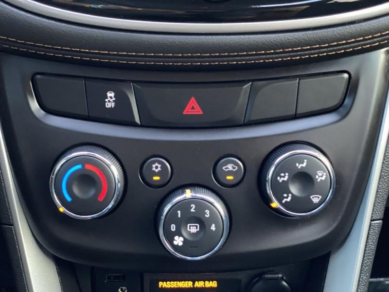 Chevrolet TRAX 1LT 2020 price $11,500