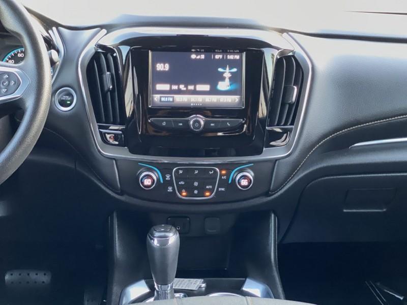 Chevrolet TRAVERSE 2018 price $22,500