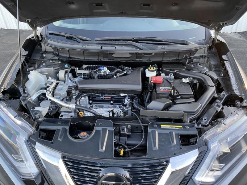 Nissan ROGUE 2020 price $14,500