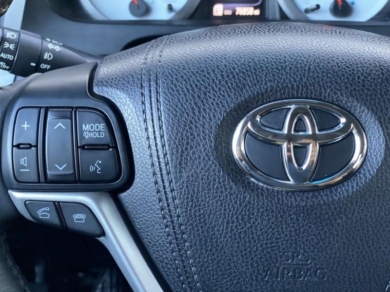 Toyota SIENNA 2017 price $16,800