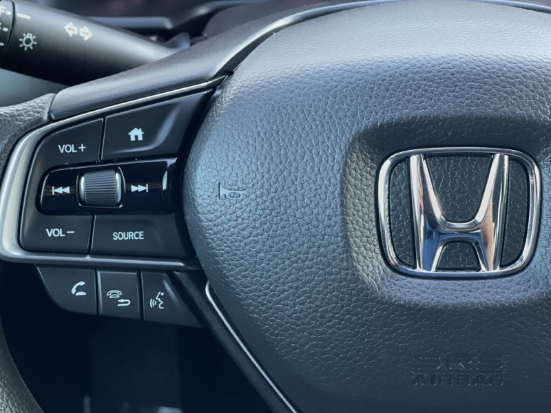 Honda ACCORD 2019 price $14,999
