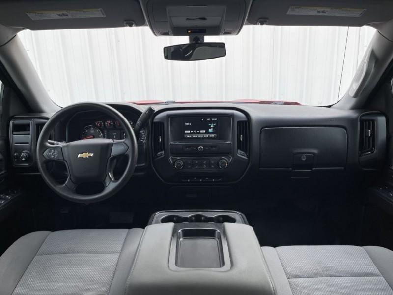 Chevrolet SILVERADO 1500 2018 price $22,300