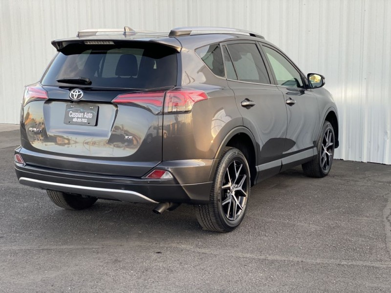 Toyota RAV4 2018 price $18,500