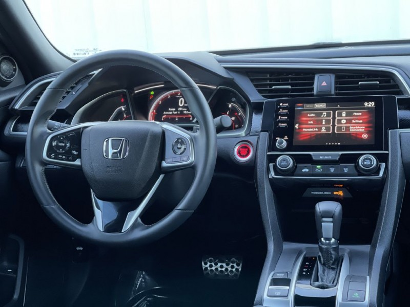 Honda CIVIC SPORT 2020 price $16,500