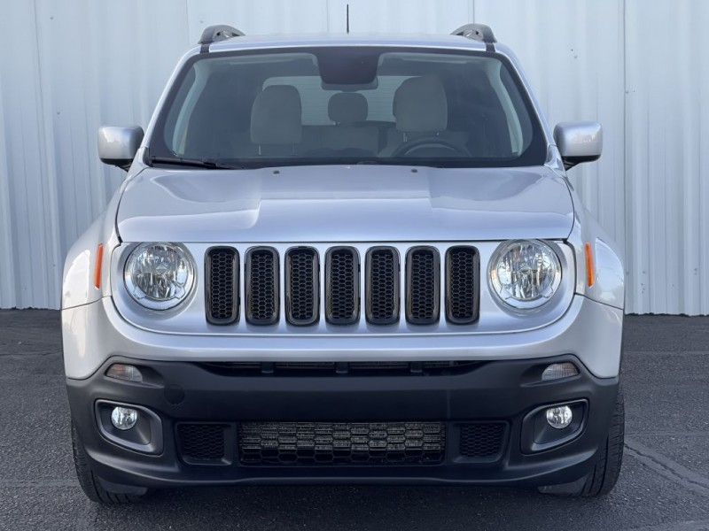 Jeep RENEGADE 2018 price $10,999