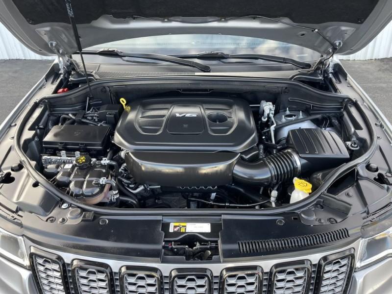 Jeep GRAND CHEROKEE 2017 price $15,999