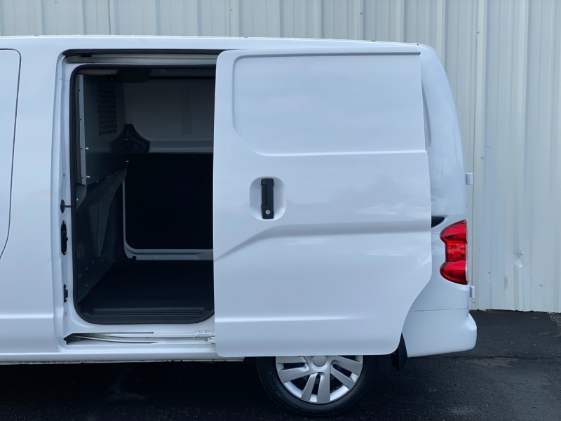 Nissan NV200 2020 price $15,999