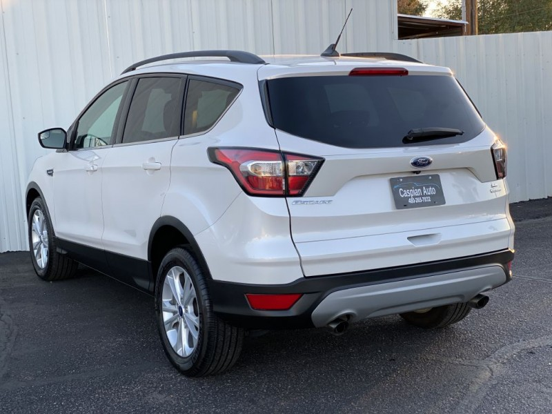 Ford ESCAPE 2018 price $13,800