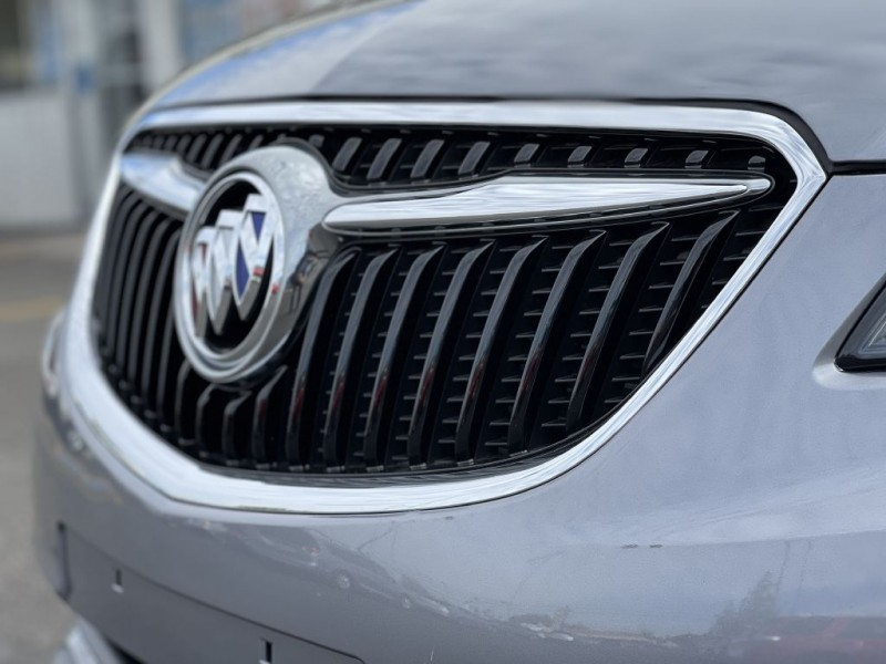 Buick ENVISION 2020 price $19,999