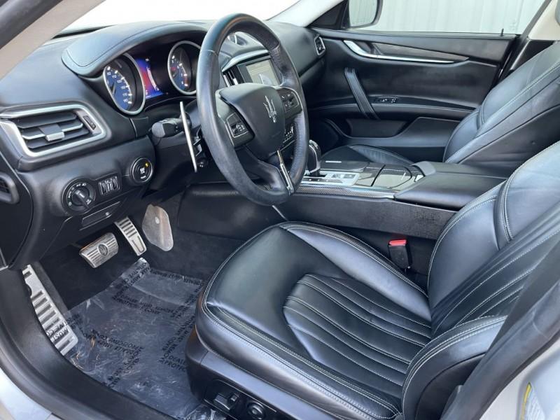 Maserati GHIBLI 2016 price $27,500