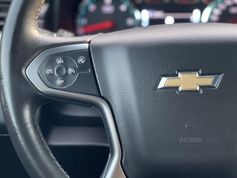 Chevrolet SUBURBAN 2018 price $27,850