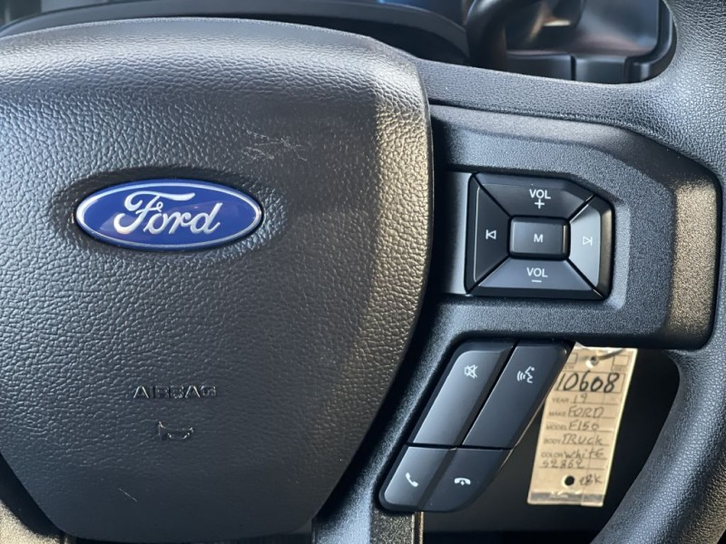 Ford F150 2019 price $33,800