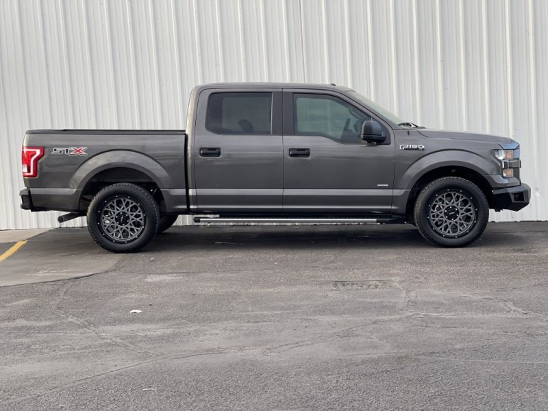 Ford F150 2017 price $22,500