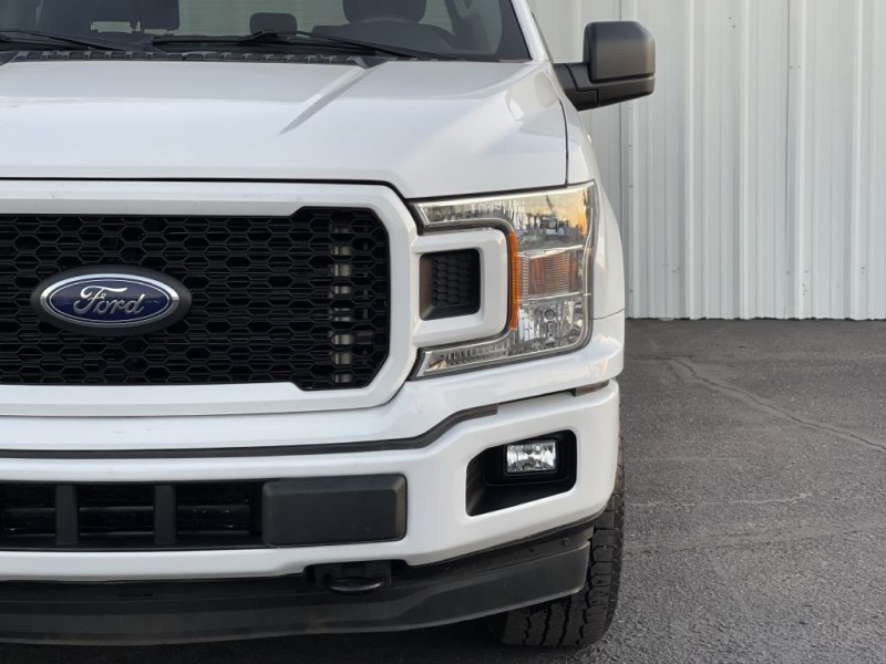 Ford F150 4X4STX 2018 price $24,999